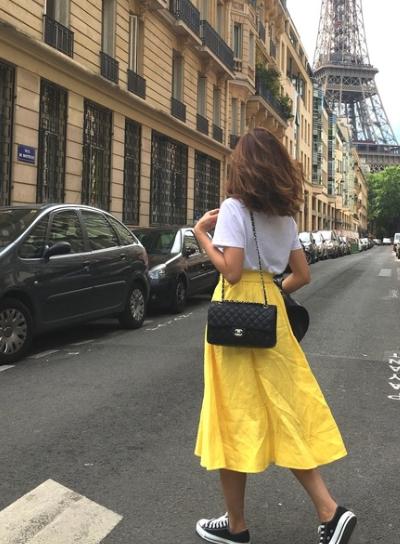 mayu|ZARAのTシャツ・カットソーを使ったコーディネート - WEAR (10211)
