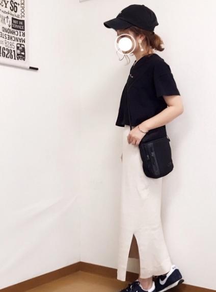 welina*|KastaneのTシャツ/カットソーを使ったコーディネート - WEAR (10224)