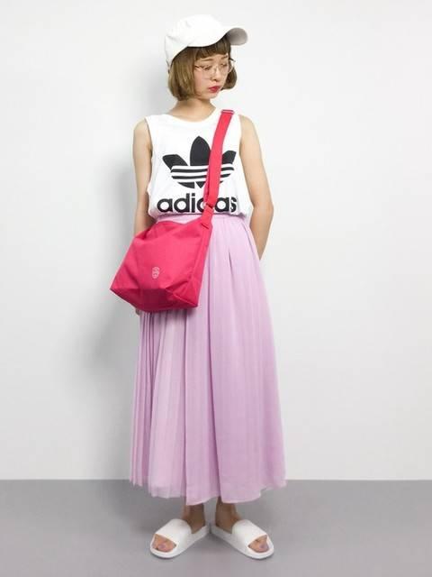 【GU新作サンダル】夏まで履けるプチプラのトレンドサンダルとコーディネートを一挙公開♡ - ふぉーちゅん (10329)