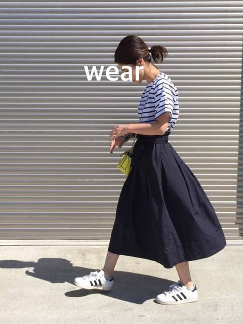 kuuko|UNIQLOのスカートを使ったコーディネート - WEAR (11107)