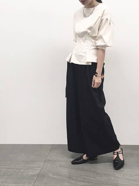 ヒロセ(UNITED TOKYO EC)|UNITED TOKYOのTシャツ/カットソーを使ったコーディネート - WEAR (11728)