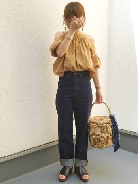 maamin♡|TODAYFULのシャツ/ブラウスを使ったコーディネート - WEAR (11972)