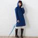 今どきのレインコートは高品質なのにプチプラ!?梅雨の時期にピッタリなオシャレで可愛いニッセンのレインコート♡ - MABELLE