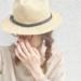 帽子が似合わない!?この夏の「ハット」や「キャスケット」に似合うヘアアレンジ術♪ - MABELLE