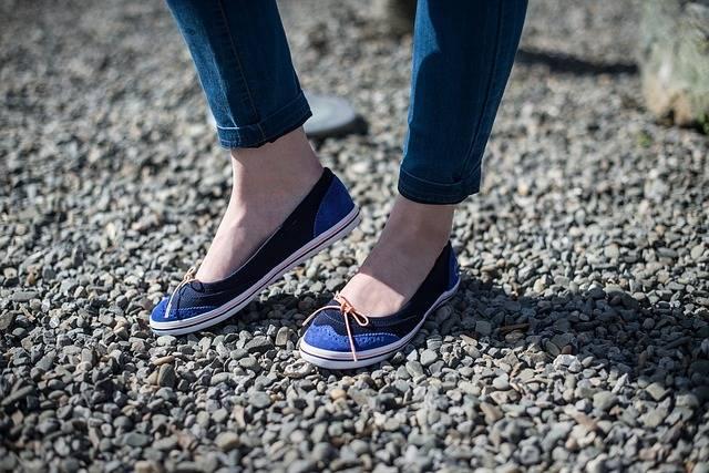 最低限必要な靴は何足くらい?