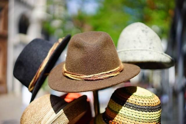 帽子未体験の人に多いのが「似合う帽子がわからない」という事。