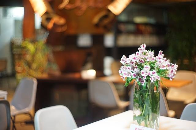 Free photo: Flowers, Cafe, Still Life - Free Image on Pixabay - 733262 (9174)