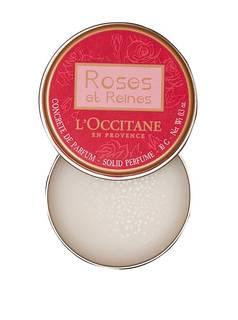 ロクシタンの練り香水は大人っぽい香りが良い感じ♡ロ...