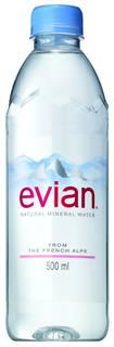 日本で最も有名な硬水と言っても間違えが無いであろう、e...