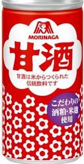 甘酒には二つの製法があり、米麹や酒粕を原料に作られます...