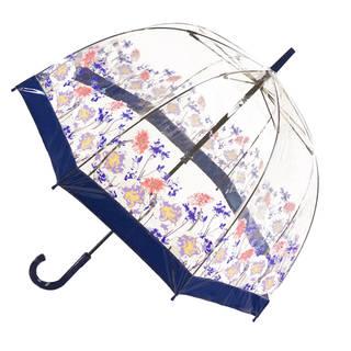 婦人傘 通販 プレゼント-英国王室御用達 FULTON/フルトン フラワー Flower (8190)