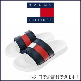 BUYMA.com トミーヒルフィガー シャワーサンダル ホワイト (10283)