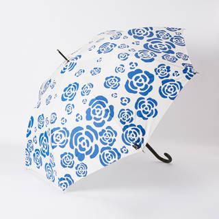 【楽天市場】インディコローズ柄傘 :ニッセン 楽天市場店 (10673)