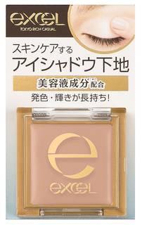 Amazon.co.jp: エクセル アイシャドウベース: ビューティー (12552)