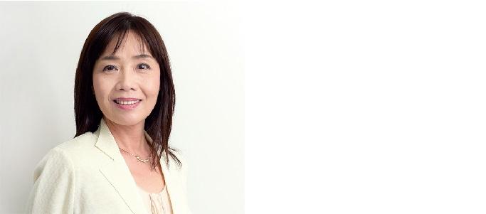 一般財団法人 地域活性化センター 広報室長 兼 副編集長 畠田 千鶴 氏