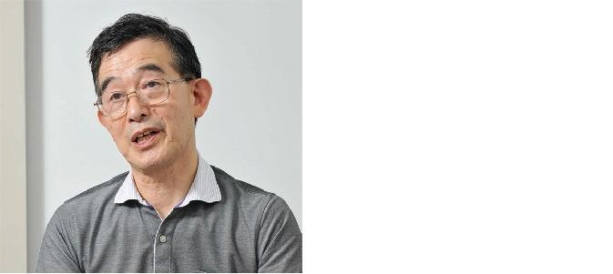デジタルハリウッド大学デジタルコミュニケーション学部教授 南雲 治嘉 氏