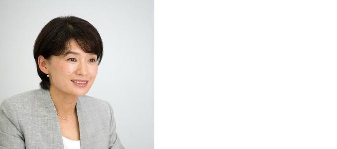 東京国際大学商学部 准教授 平木 いくみ 氏
