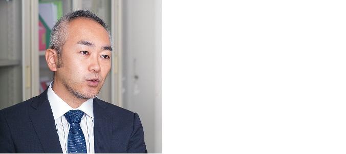 横浜国立大学大学院 国際社会科学研究院 准教授 寺本 高 氏