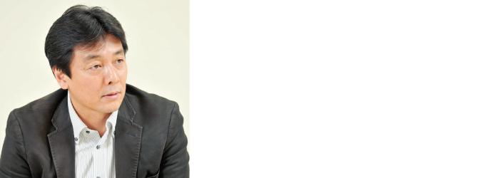 慶應義塾大学大学院経営管理研究科 ビジネス・スクール 教授井上哲浩 氏