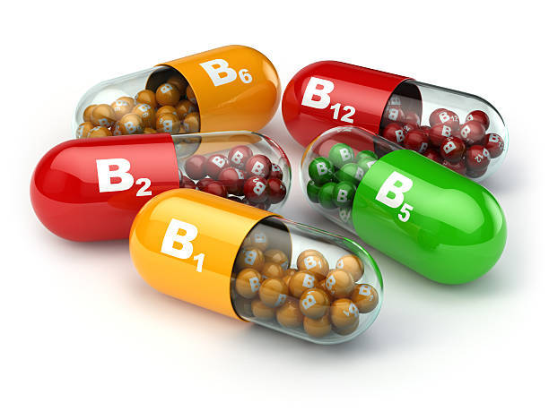 ビタミンBはサプリで摂る必要なし