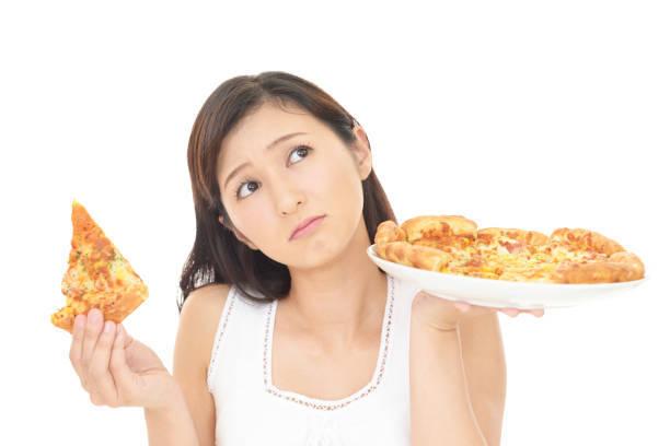無理なダイエットは禁物