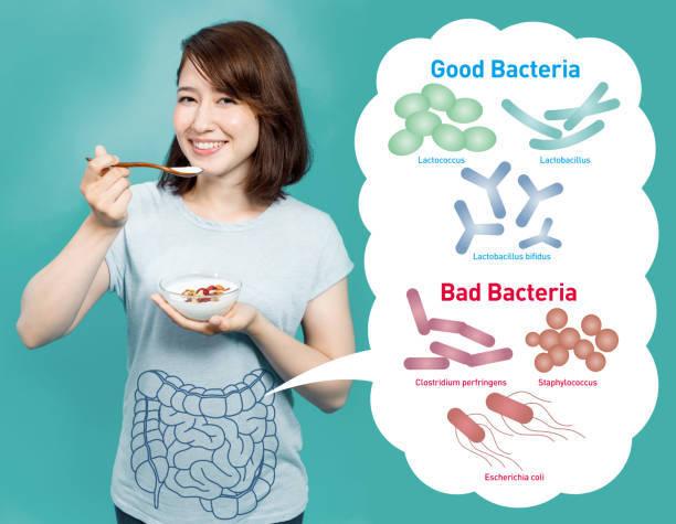 腸内環境を良くすると…