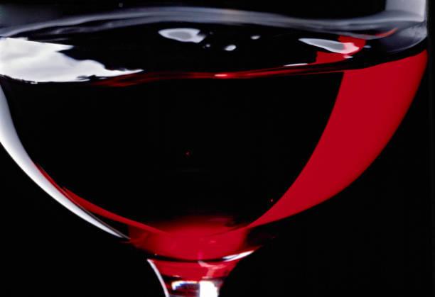 ワインにもポリフェノールはあれど…