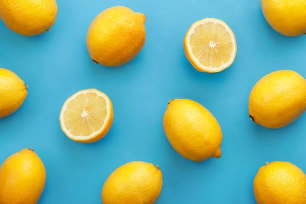 レモンはおしゃれな食材でもあるので、木川食堂ではよく登...