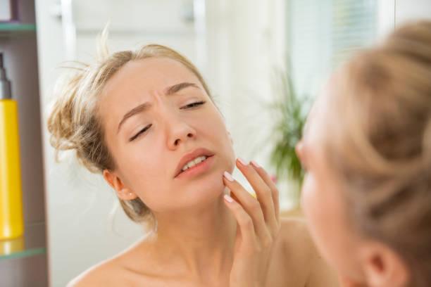 乾燥による皮膚炎や湿疹は気になりますよね…
