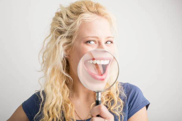 健康的な舌の状態を知ろう