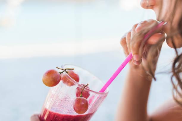 飲むことでキレイが近づくドリンク=ビューティードリンク。