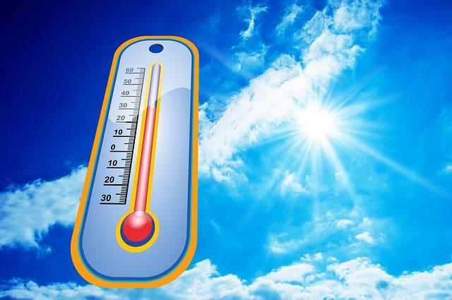 Free illustration: Heat, Summer, Sun, Heat Record - Free Image on Pixabay - 834468 (973)