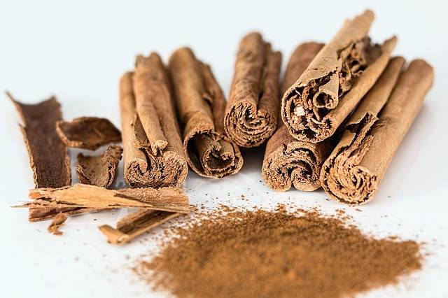 Free photo: Cinnamon Stick, Cinnamon Powder - Free Image on Pixabay - 514243 (2388)
