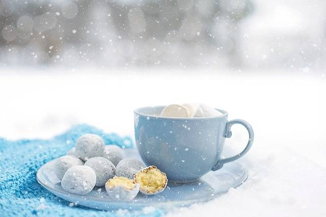 Free photo: Hot Chocolate, Cozy, Winter - Free Image on Pixabay - 1224044 (2391)