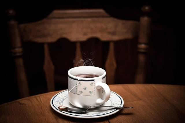Free photo: Tea, Hot, Cup, Drink, Cup Of Tea - Free Image on Pixabay - 1090672 (2402)