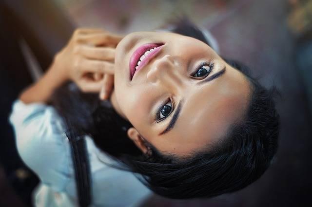 Free photo: Face, Close-Up, Eyes, Lips, Smile - Free Image on Pixabay - 2936245 (3326)