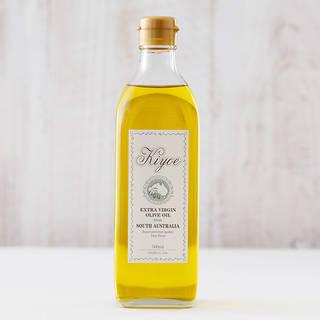 オリーブジュース100%オイル<キヨエ>500ml|オリーブジュース100%オイルキヨエ【バロックス】 (1856)