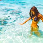 《今年まだ海へ行ってない人必見!》9月でも泳げる白浜海岸がありました!!