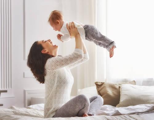 産後のヒップアップ!お尻のたるみの原因と対策