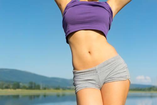 お腹周りをとにかく痩せる!2つの筋トレと改善すべき3つの生活習慣