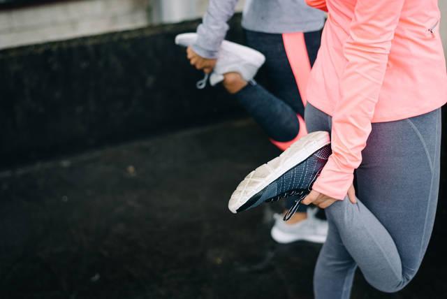 【タイプ別】脚やせのコツ!夏までにほっそり太ももになるために。