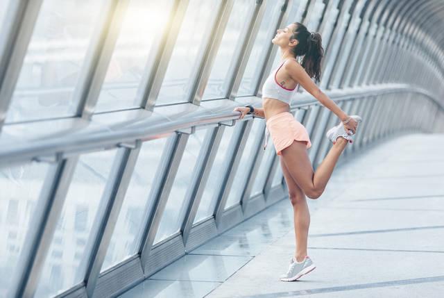 簡単下半身ダイエット!短期間のトレーニングで脚もお尻もシェイプアップ!