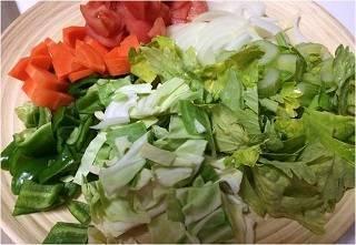 毒素を溜めない!デトックス効果の高い食材とライフスタイルレシピ