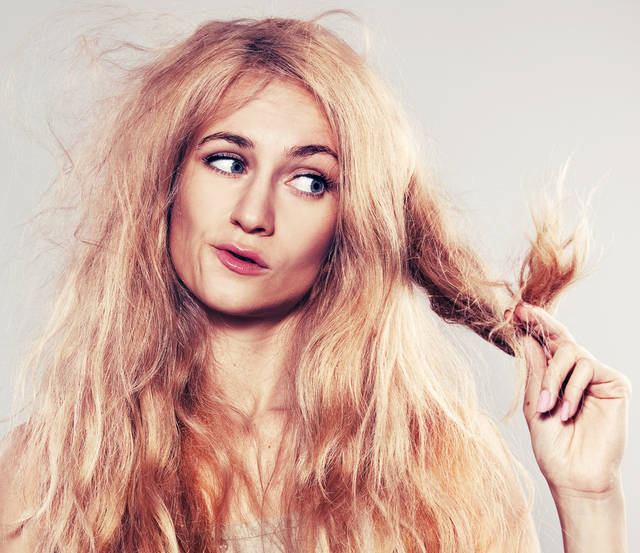 秋のダメージヘアはダサい。触りたくなる美髪になる!