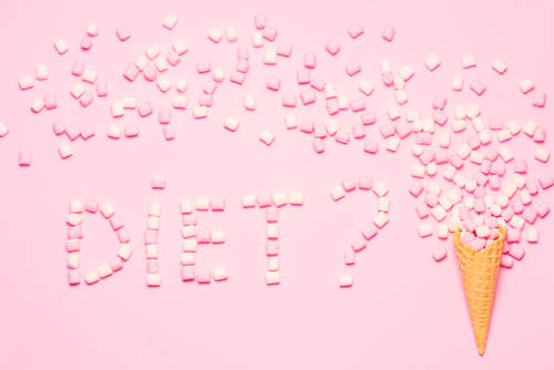 ダイエットを本気でやる気の方必見!成功させる為の3つのメニュー