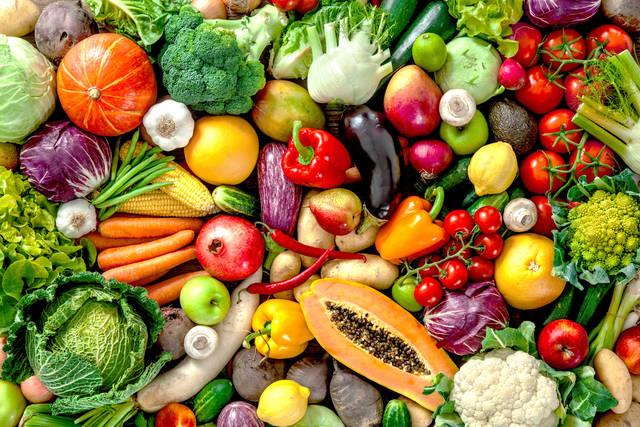 食べ物で日焼け予防?紫外線対策に良い食べ物8選を紹介!