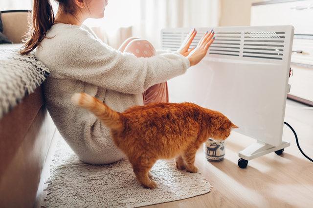 【冬の乾燥対策】おすすめの部屋の加湿方法はこれ!