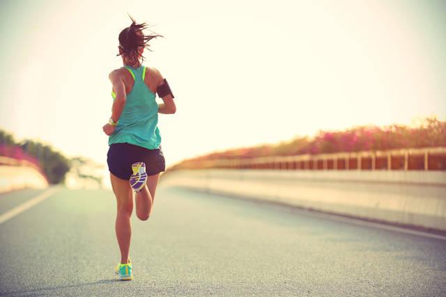 脚痩せに成功した人が行っている習慣2つ目|有酸素運動で脂肪を燃やす