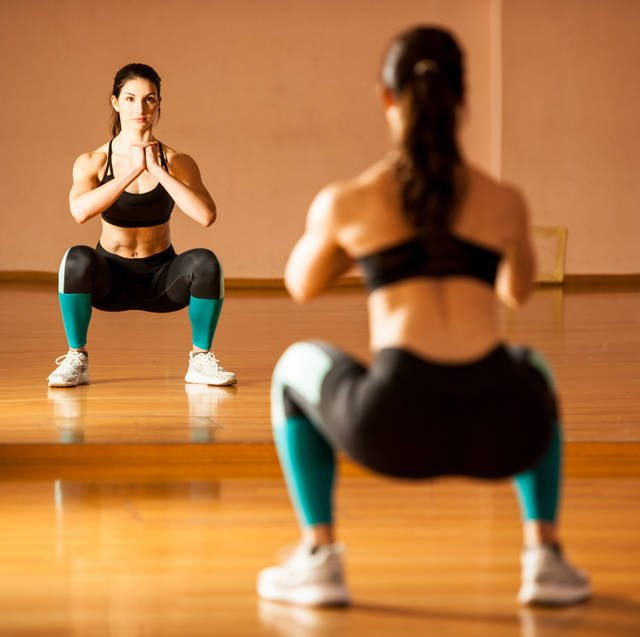 脚やせ1ヶ月集中プログラム|脚やせには筋トレも必要!