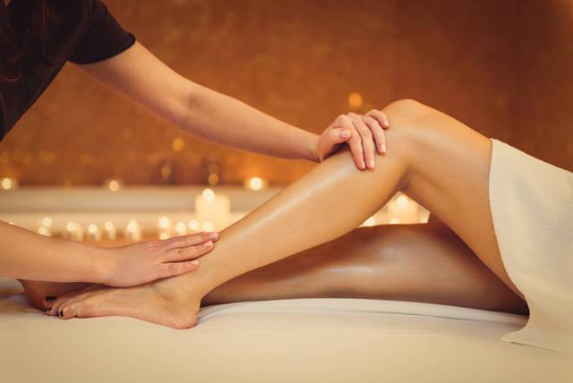 脚やせを一週間で成功させるマッサージ法2|ふくらはぎマッサージ